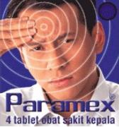 Paramex Sebuah Brand Awareness Obat Sakit Kepala Moko Apt