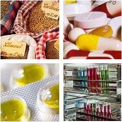 Potret industri farmasi diIndonesia