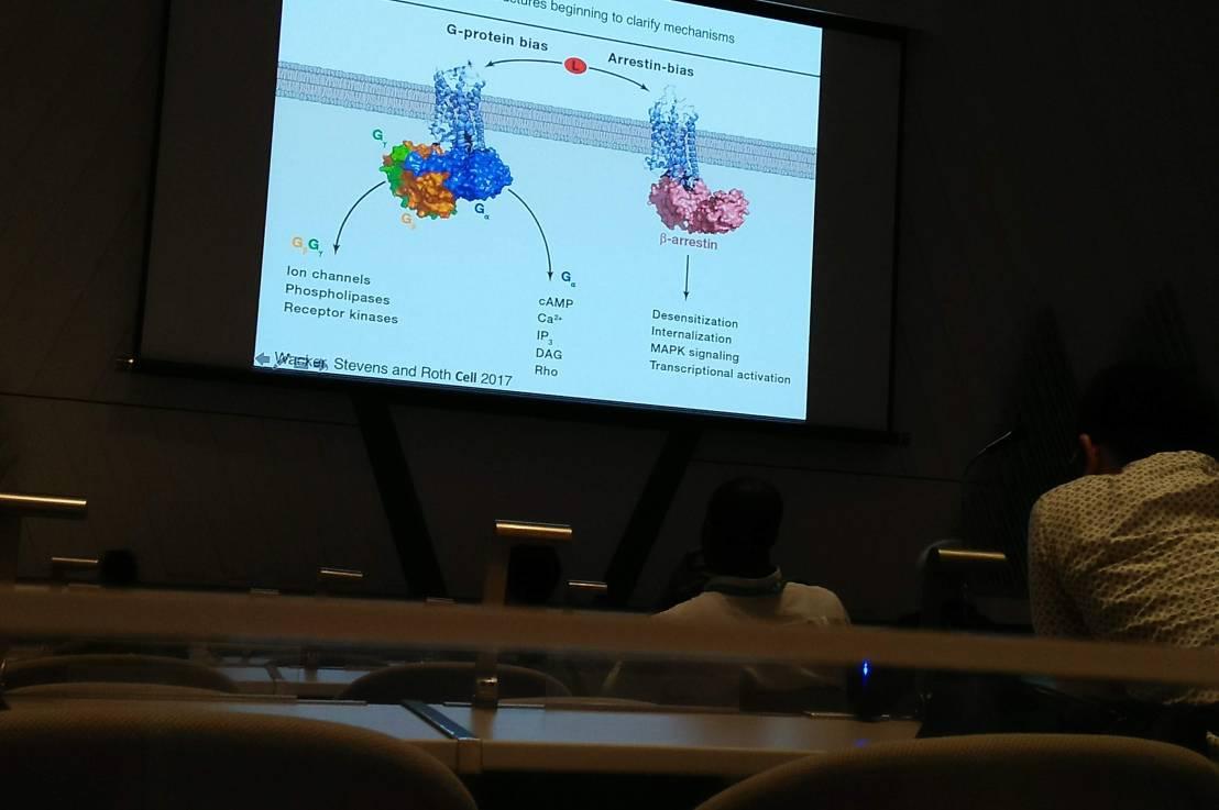 Desensitasi reseptor